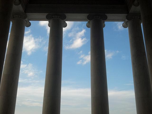 4 pillars of consistency
