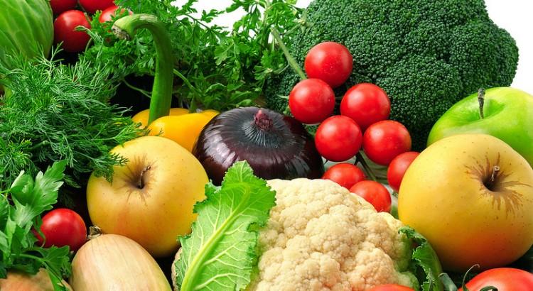 Vegetables-Diet