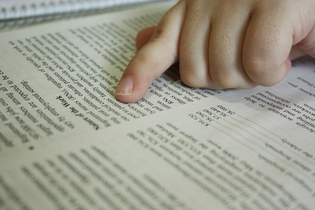 Studying - Image