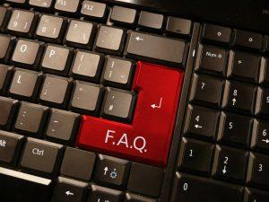 FAQ about pull ups